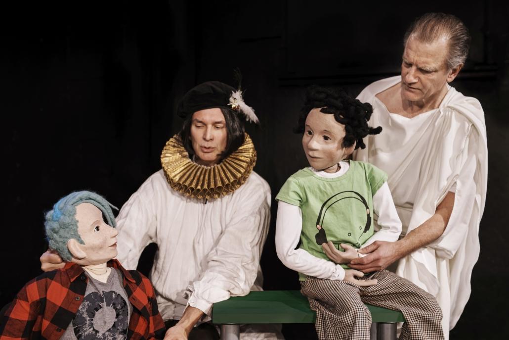 Veta bäst, Teater Barbara 2019-2021