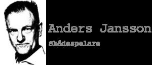 Anders Jansson Skådespelare