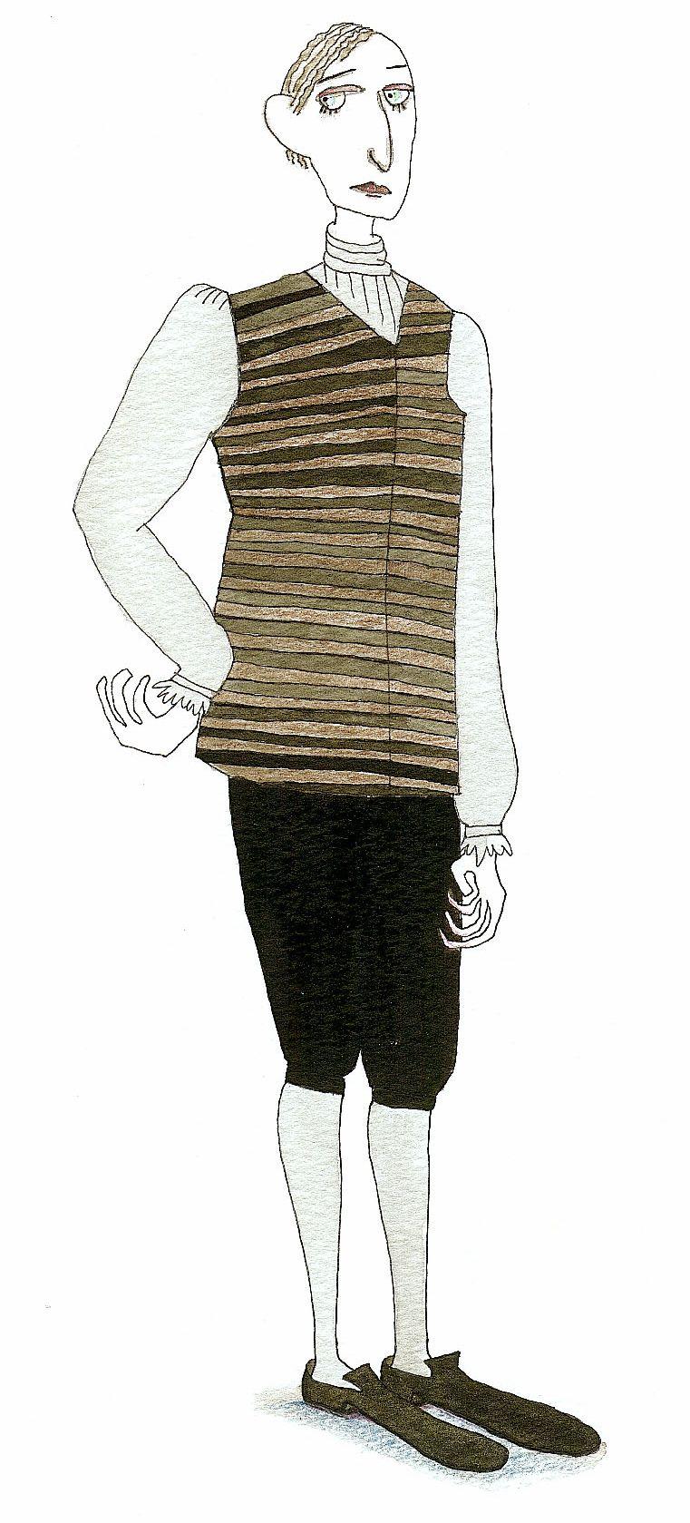 Venticelli, Amadeus, Uppsala Stadsteater 2002